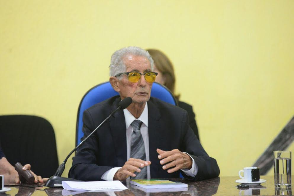 NOTA DE PESAR - Câmara Municipal