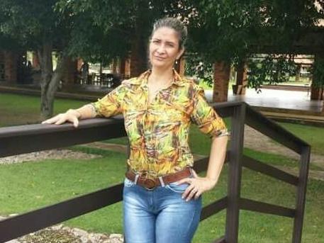 FALECIMENTO: Maria das Graças da Silva Lacerda
