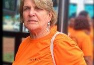Diretores, filiados e servidores do Sindsef lamentam a morte de Maria Aparecida