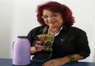 Deputado Jesuíno lamenta morte de professora Nara Vargas