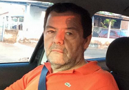 PESAR- Em Manaus, deputado Airton lamenta a morte de Paulo Moraes