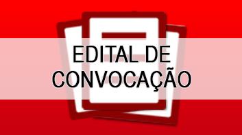 Edital de Convocação 001/2019 Assembleia Geral Extrordinária