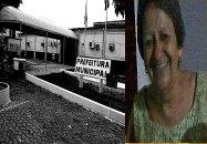 Prefeitura emite nota de pesar \'† Diva Gonçalves de Oliveira\'
