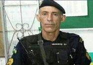 Deputado Jesuíno lamenta morte de Sargento da PMRO