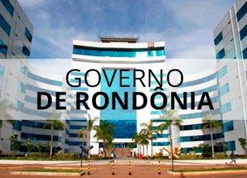 Diário Oficial RO Nº 144 - 06/08/2019