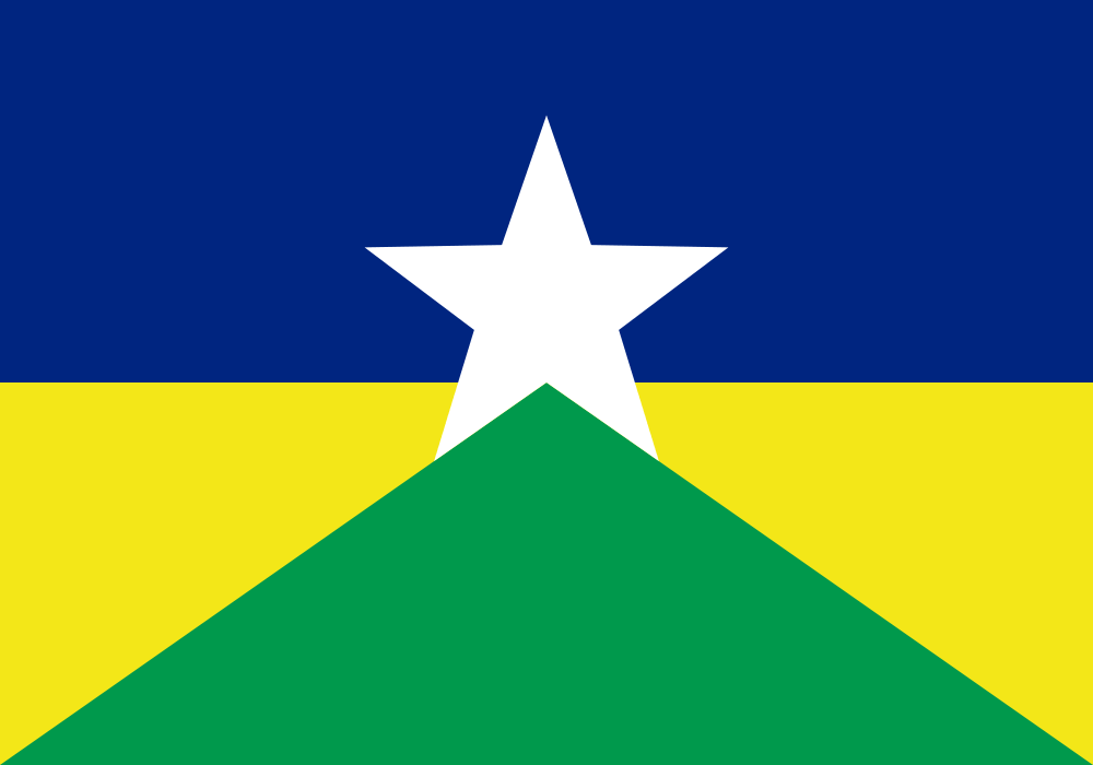 DIOF Municípios de Rondônia 21/02/2020