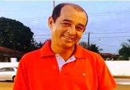 Nota de falecimento – Luiz de Oliveira Chagas
